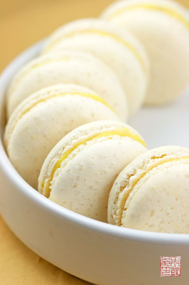 Macaroncurve