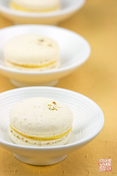 Macaronlineup