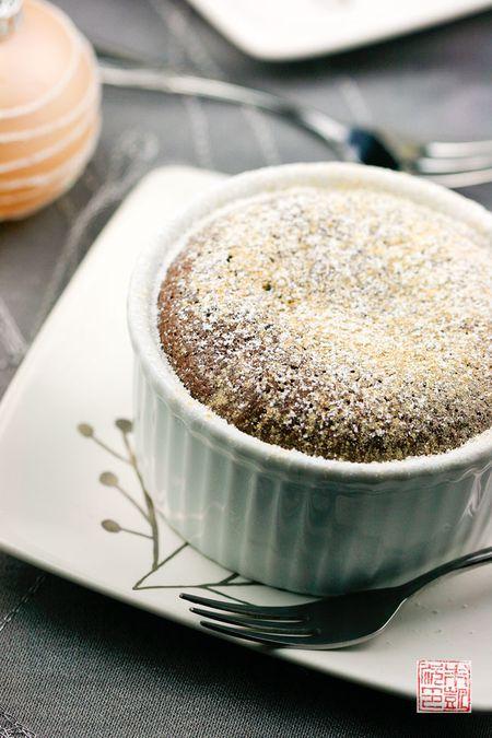 Chocolatemoltencake