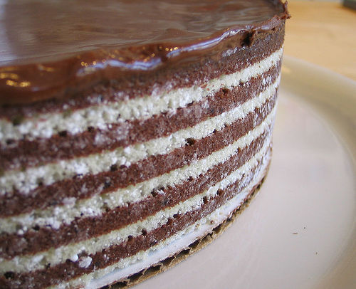 Chocolate_mousse_genoise_cake_1